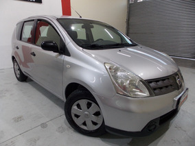 Nissan Livina 1.8 S 2010 Automatica Flex Completa