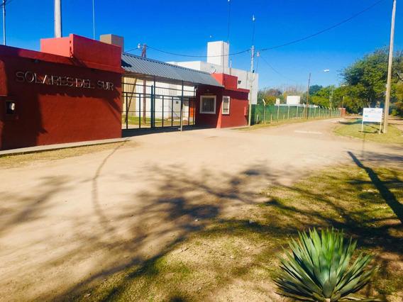 Vendo Lote 422 M2 Solares Del Sur Córdoba Capital