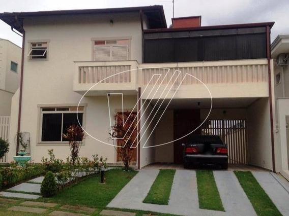Casa À Venda Em Canterville Residence - Ca225794