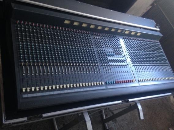 Mesa De Som Soundcraft 48 Canais