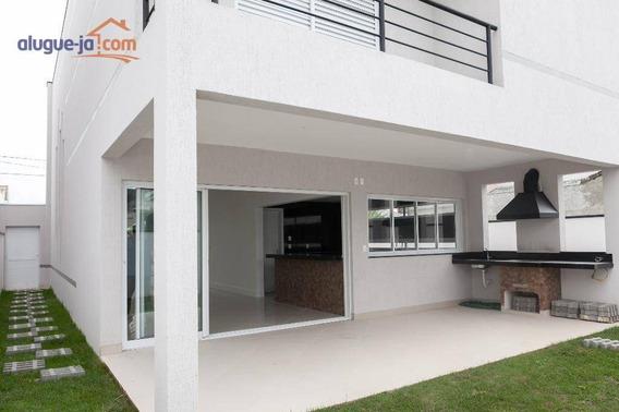 Sobrado Residencial À Venda, Urbanova, São José Dos Campos. - So0140