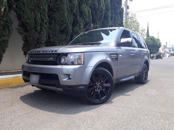 Land Rover Range Rover Sport Sc 2013 Autobiography