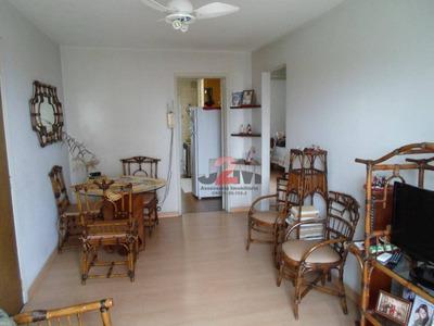 Apartamento Residencial Para Locação, Vila Olímpia, São Paulo - Ap43488. - Ap43488