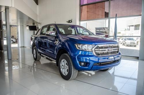 Ford Ranger Xlt At 4x2 Cd 3.2l 0km