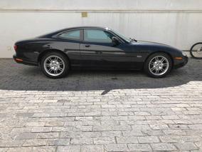 Jaguar Xk Jaguar Xk8 1997