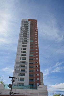 Flat Em Setor Marista, Goiânia/go De 60m² 1 Quartos À Venda Por R$ 248.515,00 - Fl107865