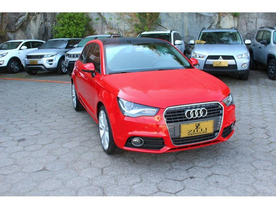 Audi A1 Attraction 1.4 Tfsi At
