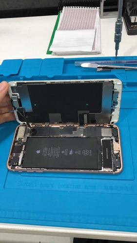 Imagem 1 de 1 de Especialista Em Manutenções De Iphones
