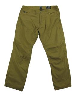 Pantalón Para Hiking Kühl De Hombre Talla 40x32