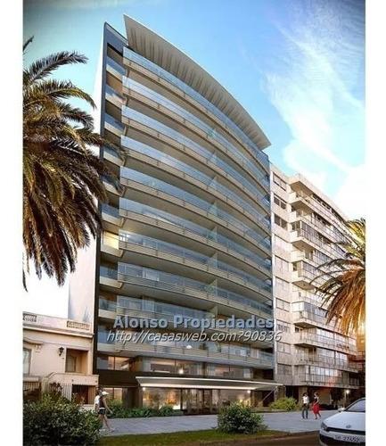 Vendo Apartamento 3 Dormitorios Rambla Puerto Buceo