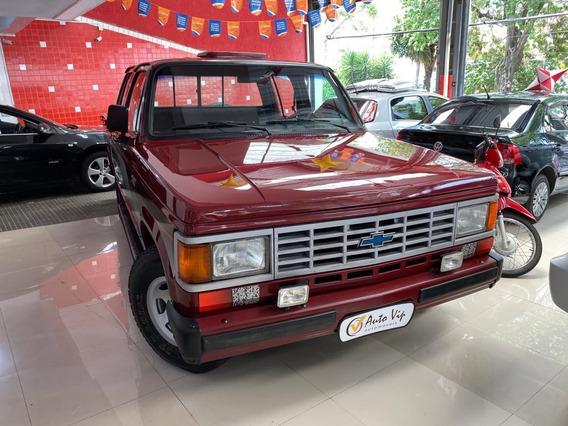 C20 Turbo Diesel Cab. Dup.1990