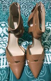 Nine West Zapato Nuevo Nro 37
