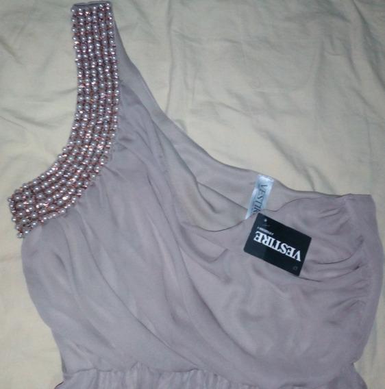 Vestido De Fiesta Para Dama, Juvenil - De Moda. Nuevo.