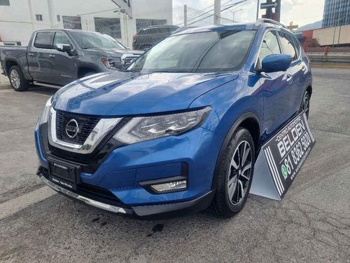 Imagen 1 de 11 de Nissan X Trail 2020 5p Exclusive 2 L4/2.5 Aut