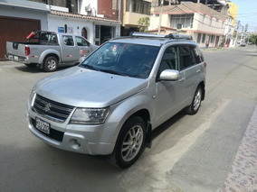 Suzuki Grand Nomade 4x4 - Chiclayo