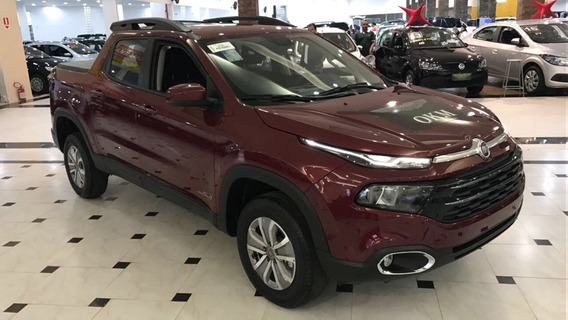 Fiat Toro 90mil Tomo Usadas Hilux Amarok Ranger Oroch N-