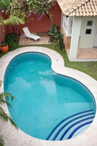 Casa Com 3 Dorms À Venda Na Vila Sônia-sp - R$ 1.5 Mi! - V2557