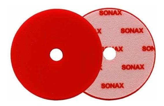 Sonax Boina De Espuma Corte 5.5 Roto Orbital Cutmax