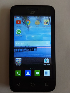 Smartphone Infantil Alcatel Onetouch