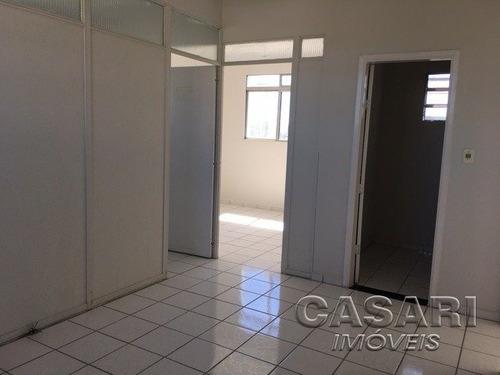 Imagem 1 de 9 de Sala Comercial Para Locação, Centro, São Bernardo Do Campo - Sa3217. - Sa3217