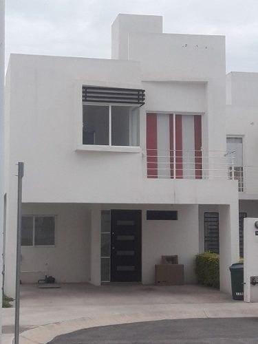 Casa En Renta En Santa Barbara Pozos Zona Industrial
