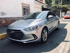 Hyundai Elantra 2.0 Limited Tech Navi At 2017