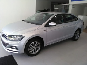Nuevo Volkswagen Virtus