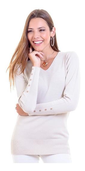 Sweater Ev Dama -mauro Sergio - Art. 303