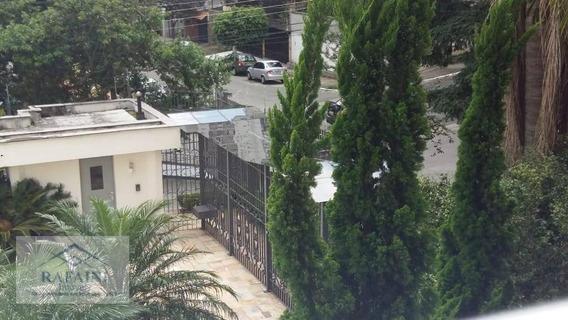 Apartamento Com 4 Dormitórios À Venda, 220 M² Por R$ 1.850.000,00 - Campo Belo - São Paulo/sp - Ap0355