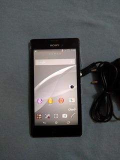 Sony Xperia T3 Funcionando Perfeitamente 100%