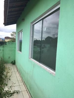 Ótima Casa No Jardim Somar, Em Peruíbe, Ref. 4622 M H
