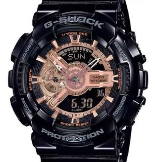 Relógio Casio G-shock Masculino - Ga-110mmc-1adr