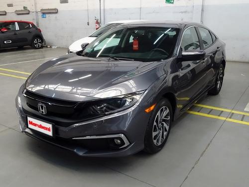 Honda Civic Ex 2.0 Aut.