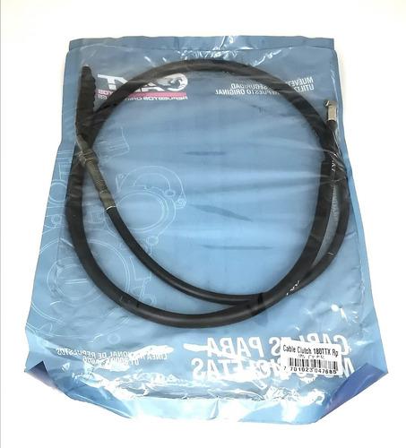 Guaya Cable Clutch Ak 200 Ttr Original