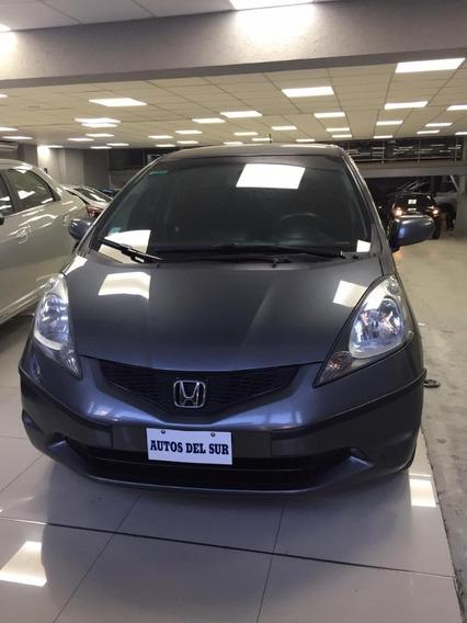 Honda Fit 1.4l Lx 2009