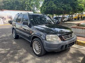 Honda Crv Rd1 2000 Negro