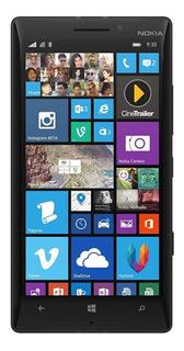 Nokia Lumia 930 32 GB Preto 2 GB RAM