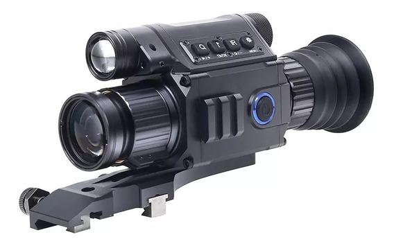 Super Visão Noturna Pard Nv008 Laser Red Dot Luneta Monóculo