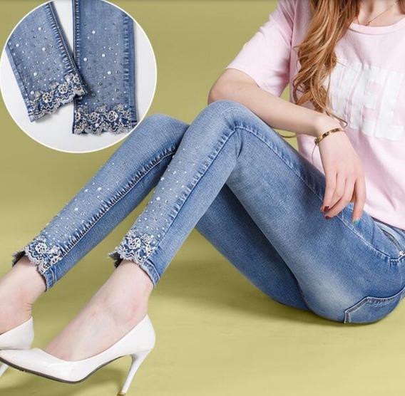 Calça Jeans Storie