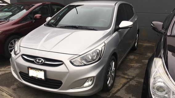Vendo Hyundai Accent Gl Hatchback Automatico Secuencial