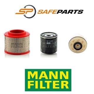 Mann Filter W 712//83/Filtro Aceite