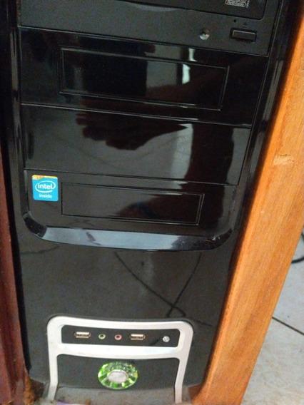Computador Com Cpu E Monitor LG 15 Pl
