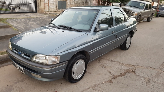 Ford Orion 2.0 Ghia 1996