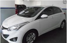 Hyundai Hb20 1.6 Premium Flex Aut.