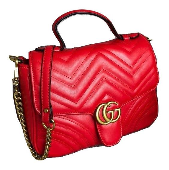 Bolsas Gucci Marmont Clone