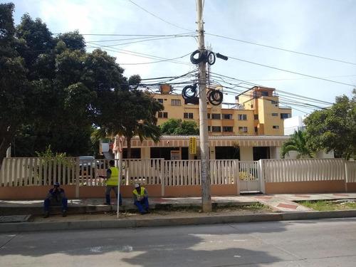 Casa-local En Arriendo En Barranquilla Altamira