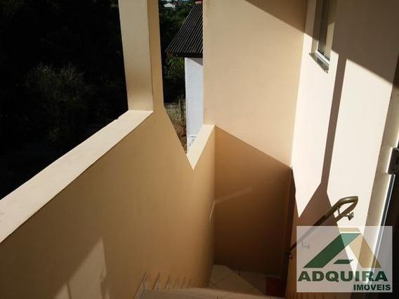 Casa Sobrado Padrão Com 2 Quartos - 580-v