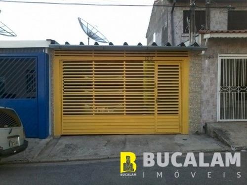 Imagem 1 de 15 de Casa Para Venda No Jardim Monte Alegre - 2196