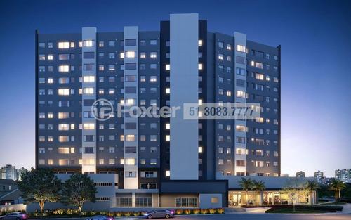 Imagem 1 de 12 de Apartamento, 2 Dormitórios, 52.29 M², Partenon - 148941