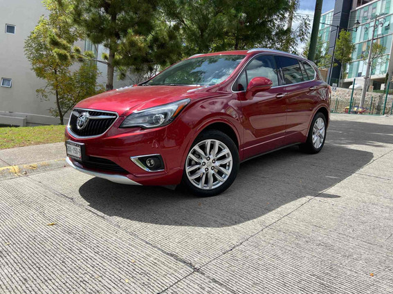 Buick Envision 2.0 Cxl At 2019